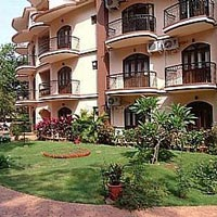 1 BHK Flats & Apartments for Sale in Mapusa