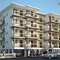 2 BHK Flats & Apartments for Sale in Porvorim