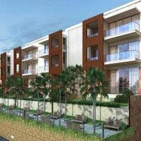 1 BHK Flats & Apartments for Sale in Dona Paula
