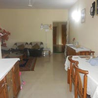 2 Bhk 102sqmt. flat for Sale in Peddem-Mapusa, North-Goa.(50L)