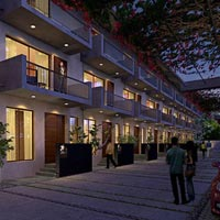 4 Bhk Row Villa 252sqmt. for Sale in Porvorim, North-goa.(1.35cr)
