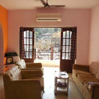 1 Bhk 67sqmt. Flat for Sale in Porvorim, North-goa.(24l)