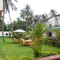 2 Bhk 108sqmt. flat brand new for Sale in Calangute, North-Goa.(1.35Cr)