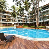 2 Bhk 134sqmt. brand new flat for Sale in Calangute, North-Goa.(1.15Cr)