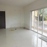 2 Bhk 106sqmt. flat brand new for Sale in Porvorim, North-Goa.(58.30L)