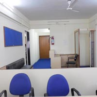 Office 120sqmt fully furnished for Rent in Panjim, North-Goa.(80k)
