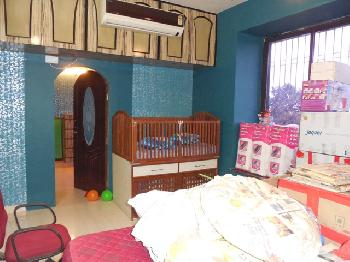 3 BHK Flats & Apartments for Sale in Old Goa
