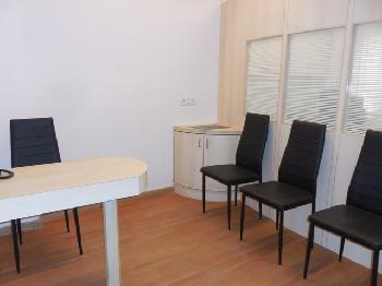 24 Sq. Meter Office Space for Rent in Altinho, Panjim