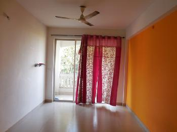 1 BHK Flats & Apartments for Sale in Mapusa, Goa