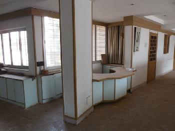 294 Sq. Meter Office Space for Rent in Altinho, Goa