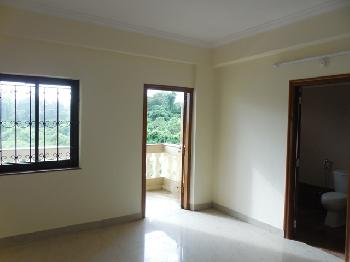 2 BHK Flats & Apartments for Sale in Bambolim, Goa