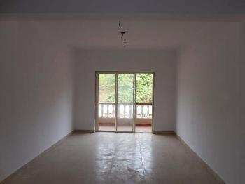 2 Bhk 124sqmt flat for Sale in Cunchelim-Mapusa, North-Goa. (59L)