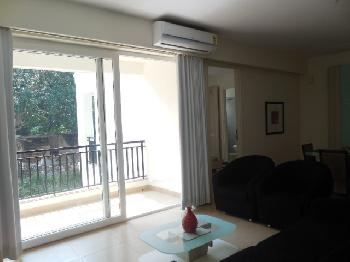 2 Bhk 121sqmt Flat brand new Unfurnished for Sale in Siolim, North-Goa.(77.29L)