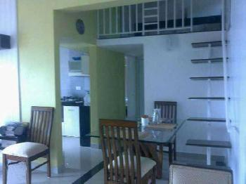 2 Bhk 115sqmt flat for Sale in St.Cruz, North-Goa.(68L)