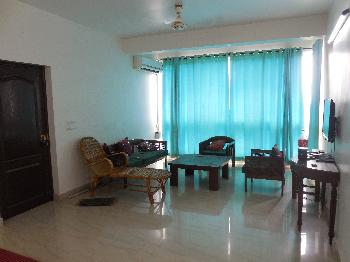 3Bhk 141sqmt flat Semi-furnished for Sale in Porvorim, North-Goa.(85L)