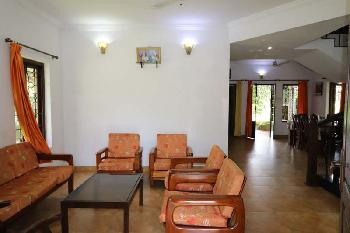 3Bhk Villa 212sqmt for Sale in Guirim, Mapusa, North-Goa.(2Cr)