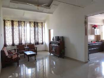 2Bhk 95sqmt flat Furnished for Rent in Duler-Mapusa, North-Goa.(20k)