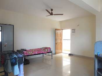Studio  flat 39sqmt for Sale in Mapusa, North-Goa.(20L)