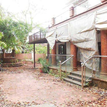 5 Bhk Independent Bungalow Semi-furnished for Sale in Assagao-Mapusa, North-Goa. (3.25Cr)