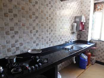 2 Bhk 168sqmt flat with open terrace for Sale in Corlim-Old-Goa North-Goa.(85L)
