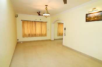 2 Bhk 125sqmt flat furnished for Sale in Porvorim, North-Goa.(75L)