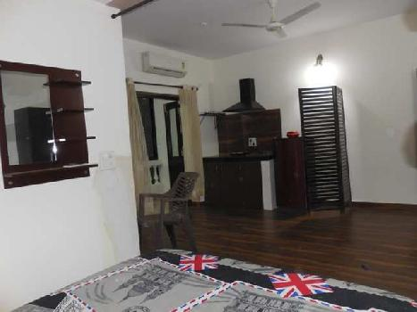1 Bhk 46sqmt flat Unfurnished for Sale in Siolim, North-Goa.(30L)