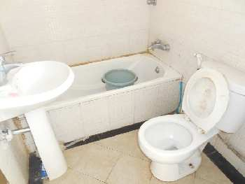 2 Bhk 98sqmt flat with open terrace for Sale in Siolim, North-Goa.(68L)