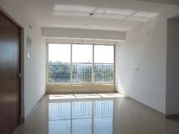 2 Bhk 97sqmt flat with open terrace for Sale in Karaswada-Mapusa, North-Goa. (50L)