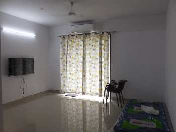 2 Bhk 101sqmt flat for Sale in Peddem-Mapusa, North-Goa.(75L)