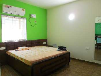 3Bhk 140sqmt flat fully furnished for Rent in Kadamba Plateau Old-Goa, North-Goa.(35k)