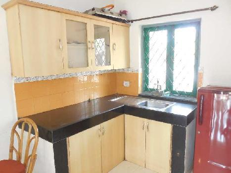 1 Bhk 65sqmt flat for Sale in Calangute, North-Goa.(47.50L)