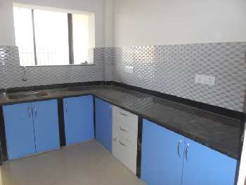 2 Bhk 98sqmt. flat for Rent in Porvorim, North-Goa.(16.5k)