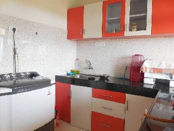 1 Bhk 64sqmt flat Unfurnished for Rent in Madel-Thivim, North-Goa.(13k)