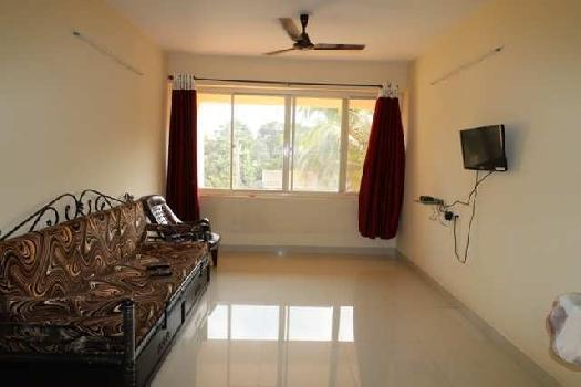 2 Bhk 108sqmt flat for Sale in Thivim-Mapusa, North-Goa.(46L)