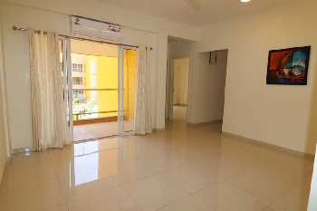 2 Bhk 105sqmt flat brand new for Sale in Anjuna, North-Goa.(75L)
