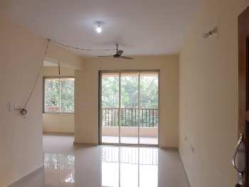 2 Bhk 110sqmt flat brand new for Rent in Porvorim, North-Goa.(16k)