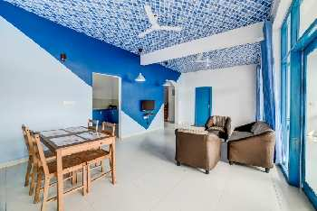 3 Bhk Villa 288sqmt Riverview for Sale in Bambolim, North-Goa.(2.50Cr)