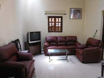 2Bhk Independent house for Rent in St.Cruz, North-Goa.(15k)