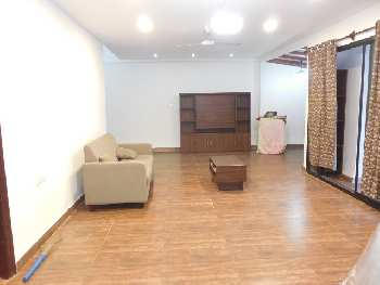 1 Bhk 74sqmt furnished for Rent in Porvorim, North-Goa.(17k)