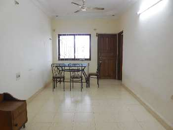 2 Bhk 90sqmt flat Semi-furnished for Rent in Porvorim, North-Goa. (15K)