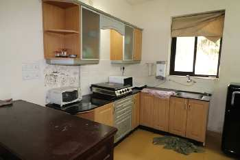 2 Bhk 233sqmt flat with Garden for Sale in Sangolda, North-Goa.(60L)