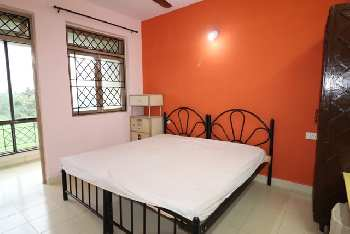 2 Bhk 79sqmt flat furnished for Sale in Calangute, North-Goa.(55L)