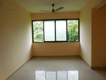 2 Bhk 91sqmt flat brand new for Rent in Porvorim, North-Goa.(12k)