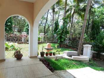4 Bhk Independent Villa fully furnished for Rent in Aldona-Mapusa, North-Goa (70k)