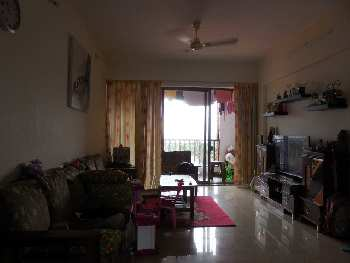 2 Bhk 119sqmt flat for Sale in Porvorim, North-Goa.(55L)