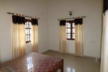 3 Bhk Row Villa furnished for Rent in Porvorim, North-Goa.(35k)