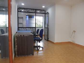 Office 36sqmt for Sale in Mapusa, North-Goa.(28L)