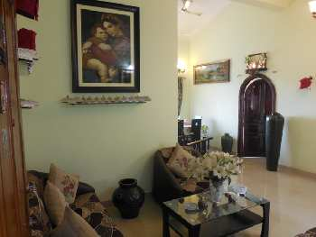 2 Bhk 86sqmt flat furnished for Sale in Porvorim, North-Goa. (45L)