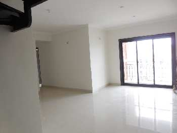 2 Bhk 107sqmt flat with open terrace for Sale in Porvorim, North-Goa.(83L)