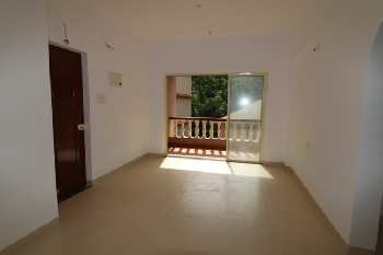 2 Bhk 90sqmt flat for Sale in Cunchelim-Mapusa, North-Goa. (46L)